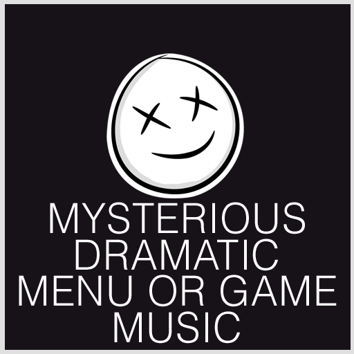 mysterious-dramatic